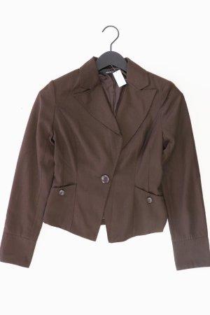 Vero Moda Blazer Größe XS neuwertig braun