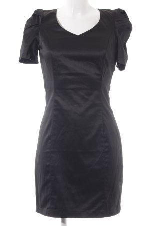 Vero Moda Bleistiftkleid schwarz Elegant