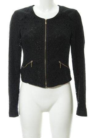 Vero Moda Blouson black casual look