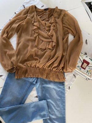 Vero Moda Bluse Gr.L mit Volants