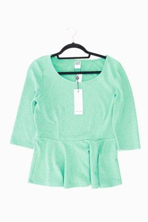 Vero Moda Bluse Größe L neu mit Etikett Neupreis: 24,95€! 3/4 Ärmel grün aus Polyester