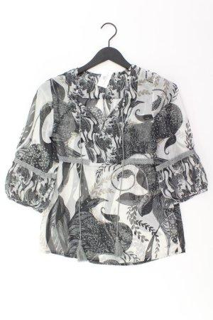 Vero Moda Bluse Größe S 3/4 Ärmel mehrfarbig aus Polyester