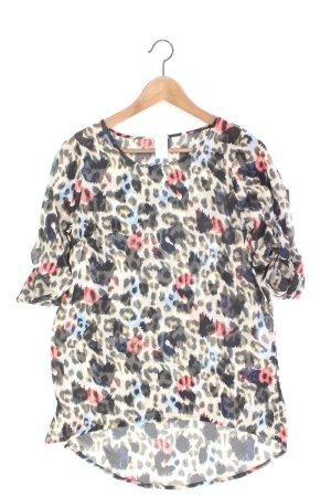 Vero Moda Bluse Größe XS 3/4 Ärmel mehrfarbig