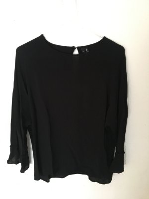 Vero Moda Bluse M schwarz