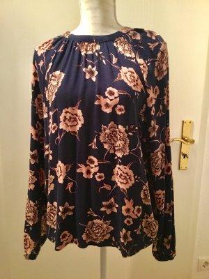 Vero Moda Bluse mit Blumenmuster XL