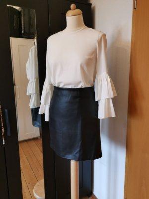 Vero Moda Bluse mit Volantärmeln
