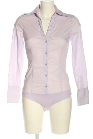 Vero Moda Bodysuit Blouse pink business style