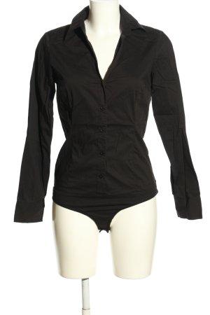 Vero Moda Blusen-Body braun Casual-Look