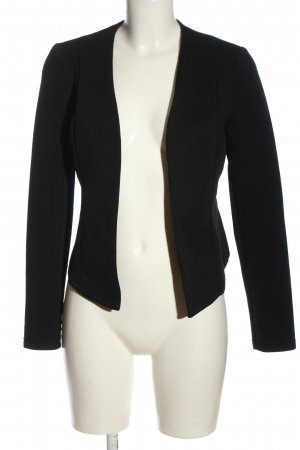 Vero Moda Giacca a blusa nero stile professionale