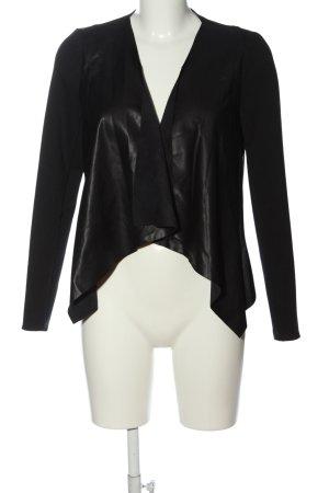 Vero Moda Blouse Jacket black casual look
