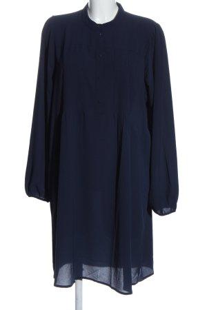 Vero Moda Blusenkleid blau Elegant