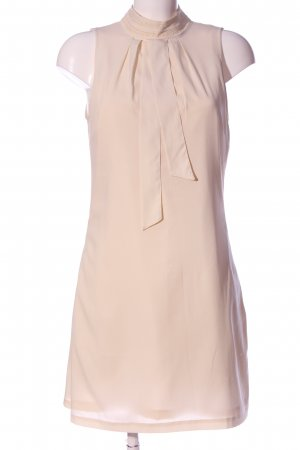 Vero Moda Blusenkleid creme Business-Look