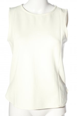 Vero Moda Blouse topje wit casual uitstraling