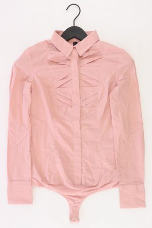 Vero Moda Bodybluse Größe XS Langarm pink