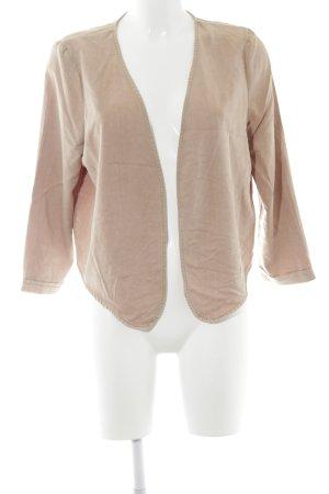 Vero Moda Bolero beige-apricot Casual-Look