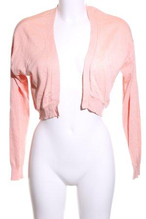 Vero Moda Bolero pink Casual-Look
