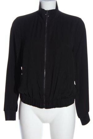 Vero Moda Bomber Jacket black casual look