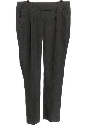 Vero Moda Pantalón de pinza gris claro look casual
