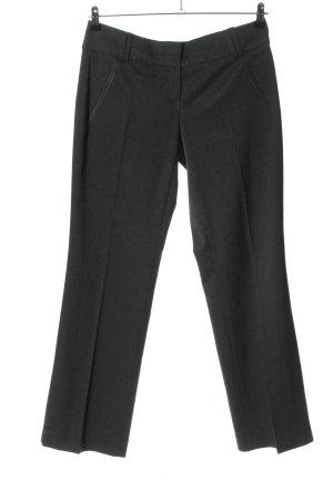 Vero Moda Pantalón de pinza negro estilo «business»