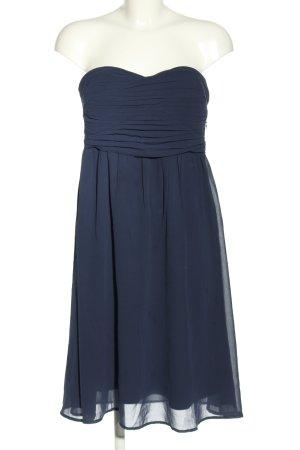 Vero Moda Bustierkleid blau Elegant