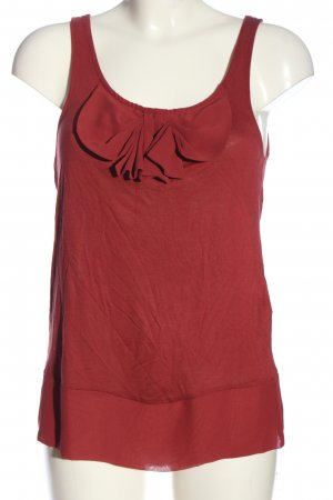 Vero Moda Camisole rot Casual-Look