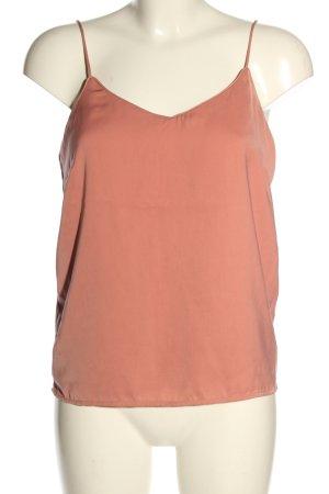Vero Moda Camisoles light orange casual look
