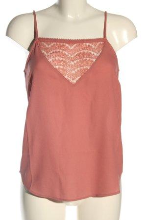 Vero Moda Camisole pink Casual-Look