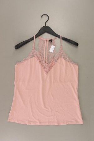 Vero Moda Camisole vieux rose-rosé-rose clair-rose polyester