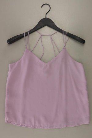 Vero Moda Camisole Größe S lila aus Polyester