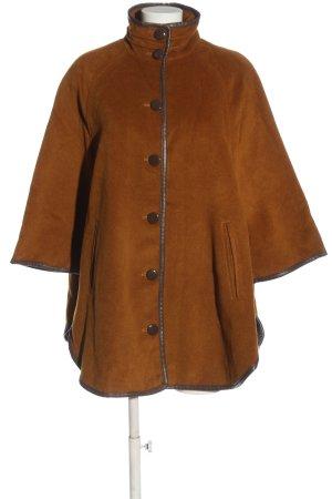 Vero Moda Mantella marrone-bronzo stile casual
