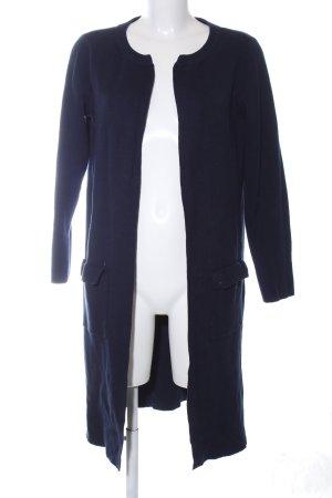 Vero Moda Cardigan blau Business-Look