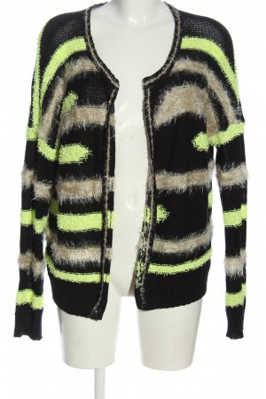 Vero Moda Cardigan Allover-Druck Casual-Look