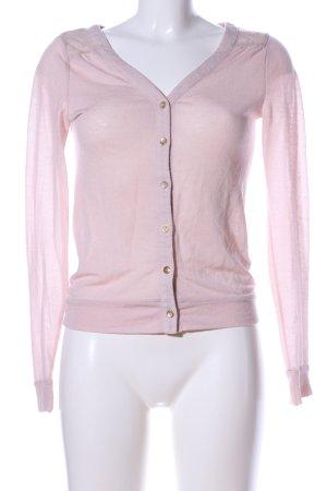 Vero Moda Cardigan pink Casual-Look