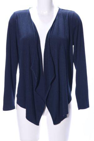 Vero Moda Cardigan blauw casual uitstraling