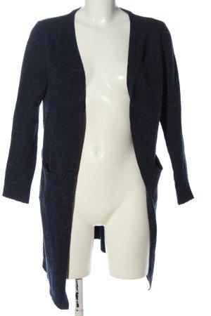 Vero Moda Cardigan blau meliert Elegant