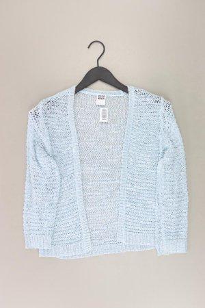 Vero Moda Cardigan blau Größe L