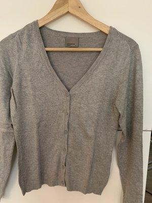 Vero Moda Knitted Vest light grey