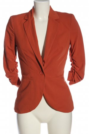 Vero Moda Cardigan rot Business-Look