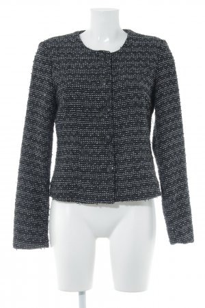 Vero Moda Cardigan schwarz-grau Business-Look