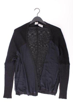 Vero Moda Cardigan schwarz Größe L