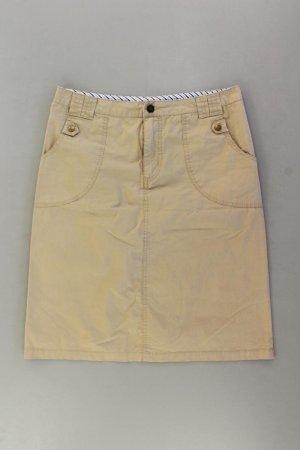Vero Moda Spódnica militarna Bawełna