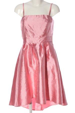Vero Moda Cocktailkleid pink Elegant