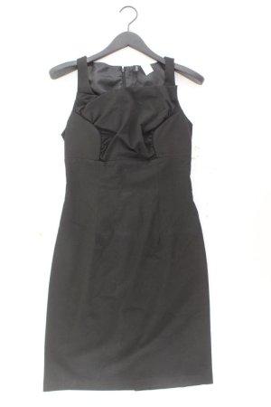 Vero Moda Cocktailkleid Größe M Träger schwarz aus Polyester