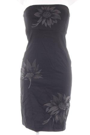 Vero Moda Cocktailkleid schwarz Elegant