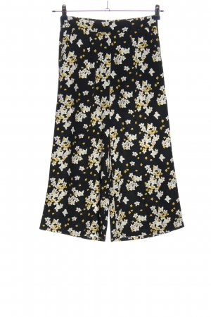 Vero Moda Culottes Allover-Druck Casual-Look