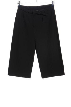 Vero Moda Culottes schwarz Casual-Look