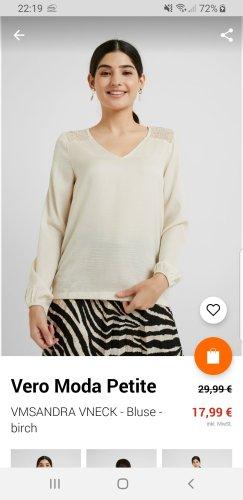 Vero Moda Damen Bluse Neu gr XS 34