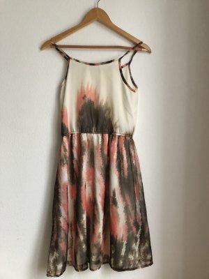 Vero Moda Damen Kleid Sommerkleid