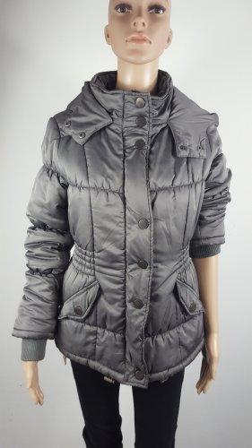 Vero Moda Damen Übergangsjacke Mojito Short Jacket anthrazit Größe M
