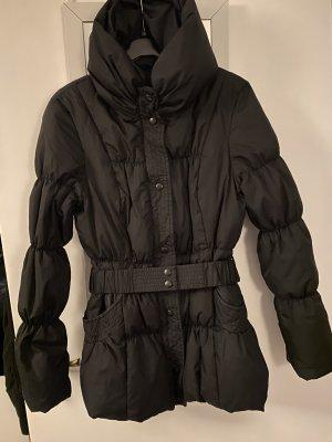 Vero Moda Daunen Jacke mit großen Kragen Gr. L